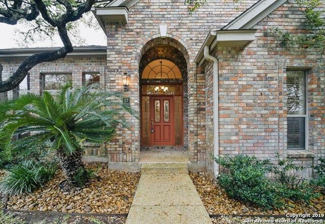 17 Inwood Ridge Dr, San Antonio, TX 78248 (MLS #1364674) :: Carter Fine Homes - Keller Williams Heritage