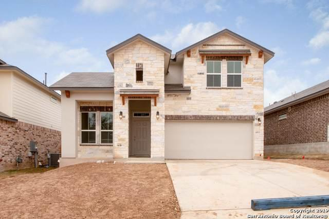 6011 Akin Elm, San Antonio, TX 78261 (MLS #1364691) :: Exquisite Properties, LLC