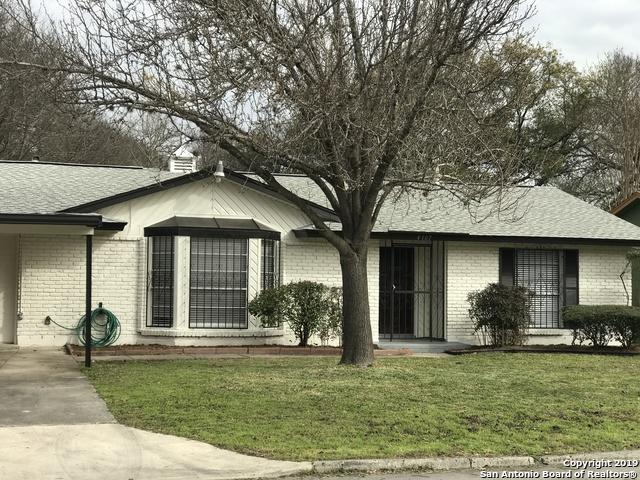 4107 Barrington St, San Antonio, TX 78217 (MLS #1364843) :: ForSaleSanAntonioHomes.com