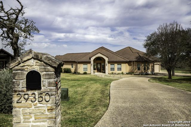 29350 Duberry Ridge, Fair Oaks Ranch, TX 78015 (MLS #1364890) :: ForSaleSanAntonioHomes.com