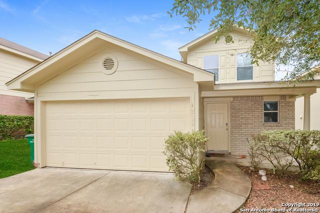 16019 Dominic Pl, San Antonio, TX 78247 (MLS #1364894) :: Alexis Weigand Real Estate Group