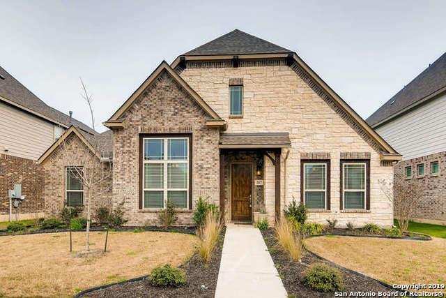 207 Champion Blvd, Boerne, TX 78006 (MLS #1364933) :: Alexis Weigand Real Estate Group