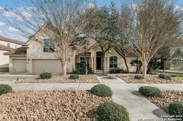 25143 Fairway Springs, San Antonio, TX 78260 (MLS #1364966) :: Magnolia Realty