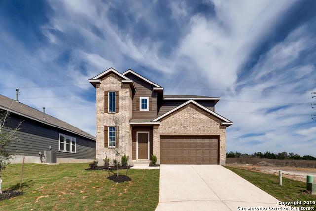 521 Hunters Ranch E, San Antonio, TX 78245 (MLS #1365003) :: The Castillo Group