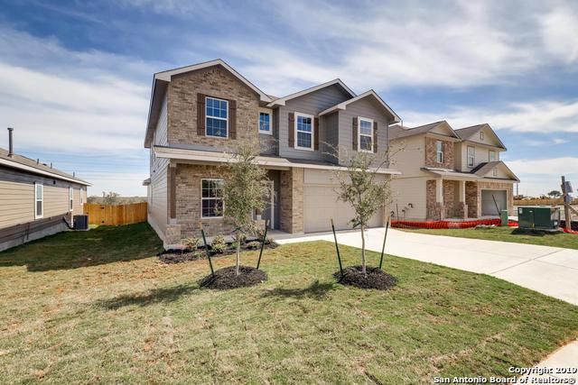 141 Whitetail Pass, San Antonio, TX 78245 (MLS #1365017) :: The Castillo Group