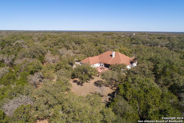 1300 River Mountain Rd, Wimberley, TX 78676 (MLS #1365228) :: Exquisite Properties, LLC