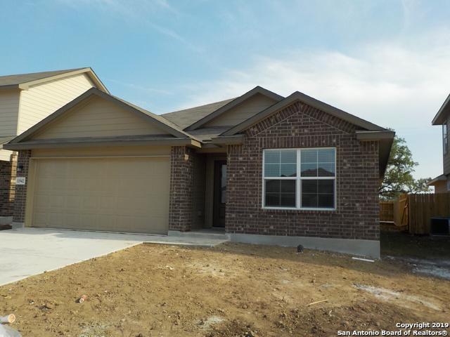11942 Pearl Jubilee, San Antonio, TX 78245 (MLS #1365287) :: Alexis Weigand Real Estate Group