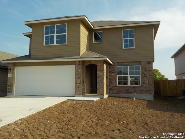 11946 Pearl Jubilee, San Antonio, TX 78245 (MLS #1365288) :: Berkshire Hathaway HomeServices Don Johnson, REALTORS®