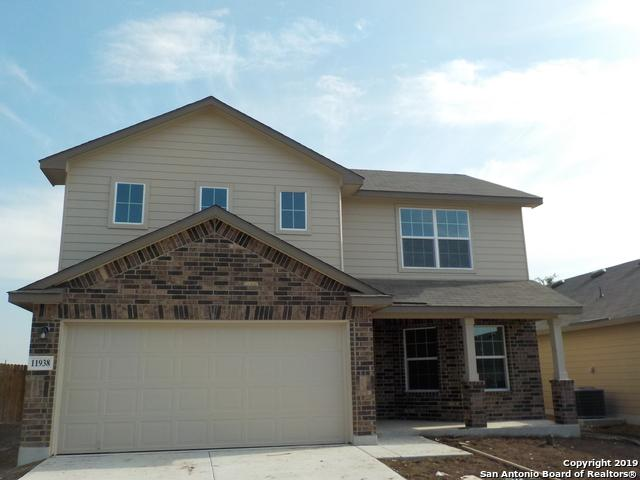11938 Pearl Jubilee, San Antonio, TX 78245 (MLS #1365289) :: Alexis Weigand Real Estate Group