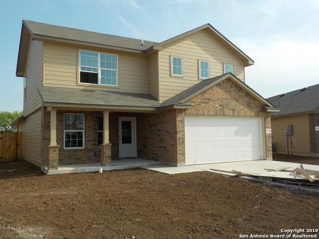11926 Pearl Jubilee, San Antonio, TX 78245 (MLS #1365293) :: Alexis Weigand Real Estate Group