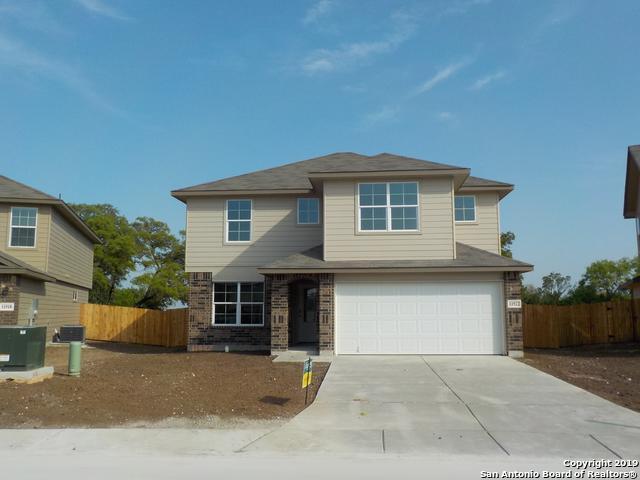 11922 Pearl Jubilee, San Antonio, TX 78245 (MLS #1365294) :: Alexis Weigand Real Estate Group