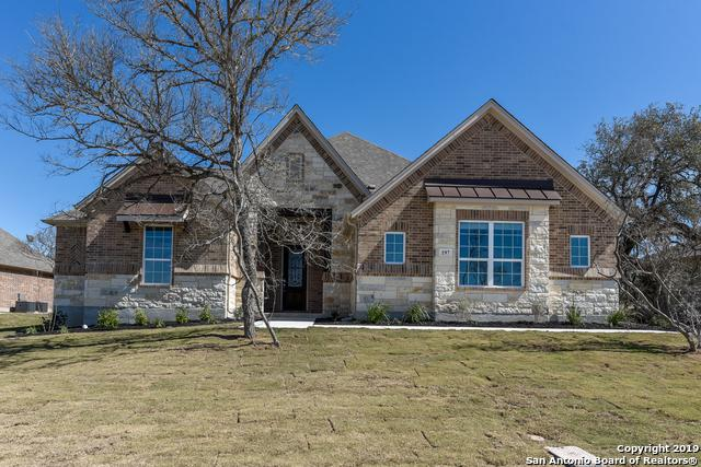 197 Texas Bend, Castroville, TX 78009 (MLS #1365310) :: Alexis Weigand Real Estate Group