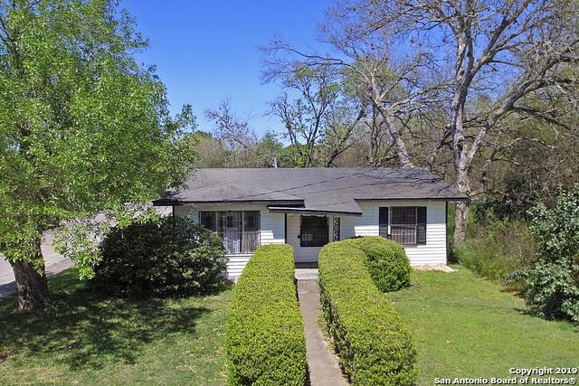 601 Sterling Dr, San Antonio, TX 78220 (MLS #1365358) :: The Mullen Group | RE/MAX Access