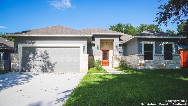 2506 Marilyn Kay St, San Antonio, TX 78238 (MLS #1365410) :: Vivid Realty