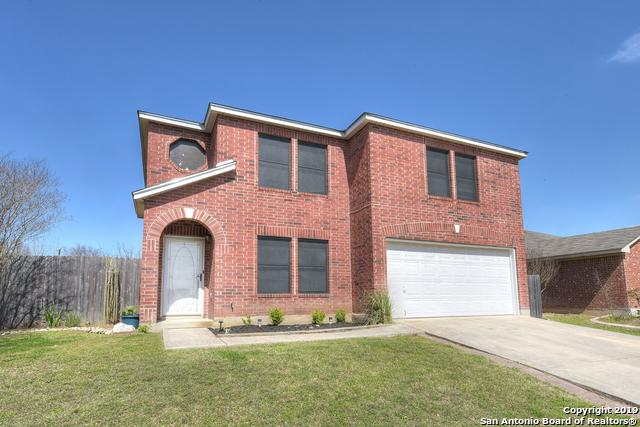 9706 Autumn Hollow, Converse, TX 78109 (MLS #1365443) :: BHGRE HomeCity