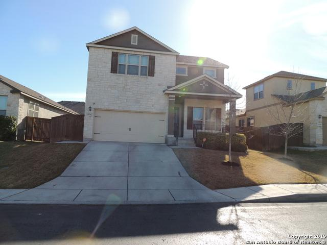 12434 Lincoln Creek, San Antonio, TX 78254 (MLS #1365537) :: Exquisite Properties, LLC