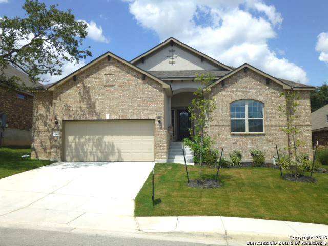 444 Whistlers Way, Spring Branch, TX 78070 (MLS #1365558) :: Tom White Group