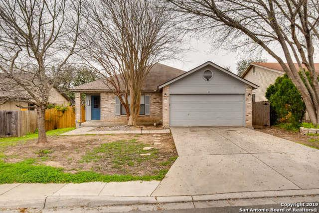 715 Meadow Forge, Converse, TX 78109 (MLS #1365730) :: BHGRE HomeCity