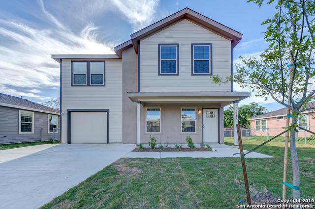 1511 Nw 26th St, San Antonio, TX 78228 (MLS #1365821) :: The Mullen Group | RE/MAX Access