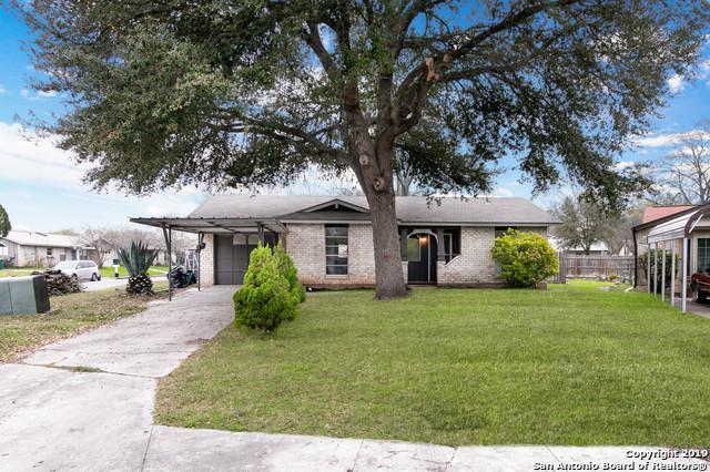 510 Oak St, Converse, TX 78109 (MLS #1365869) :: BHGRE HomeCity