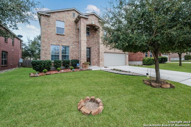 8106 Jalane Park, San Antonio, TX 78255 (MLS #1365952) :: The Mullen Group | RE/MAX Access