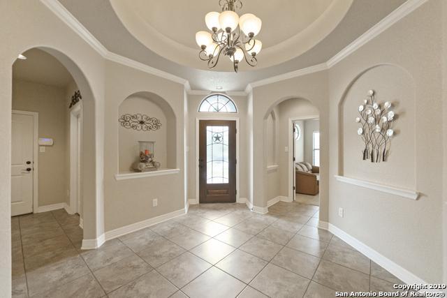 8010 Andrews Pass, San Antonio, TX 78254 (MLS #1365980) :: Exquisite Properties, LLC