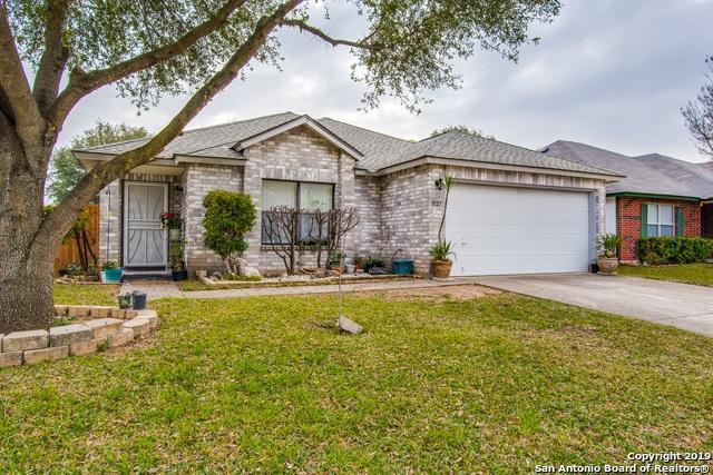 5127 Kayla Brook, San Antonio, TX 78251 (MLS #1366094) :: Exquisite Properties, LLC