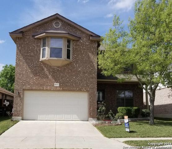 6631 Estes Flats, San Antonio, TX 78242 (MLS #1366177) :: Alexis Weigand Real Estate Group