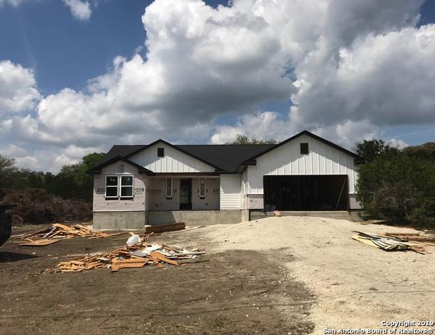 1200 Primrose Path, Canyon Lake, TX 78133 (MLS #1366321) :: Alexis Weigand Real Estate Group