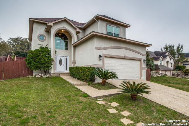 1442 Canyon Brook, San Antonio, TX 78248 (MLS #1366582) :: Alexis Weigand Real Estate Group