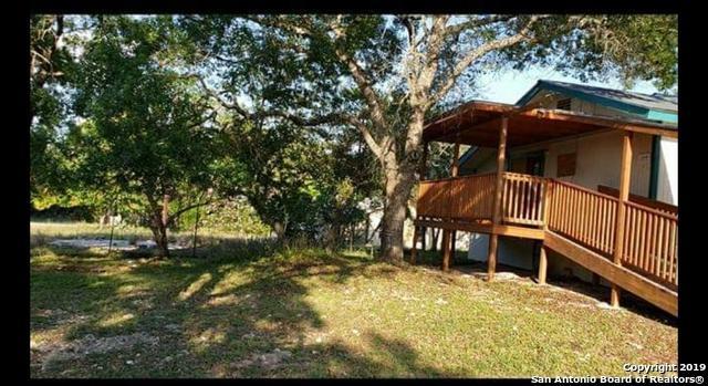 177 32nd St W, Pipe Creek, TX 78063 (MLS #1366597) :: Berkshire Hathaway HomeServices Don Johnson, REALTORS®