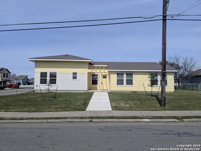 102 Villa Arboles, San Antonio, TX 78228 (MLS #1366661) :: The Mullen Group | RE/MAX Access