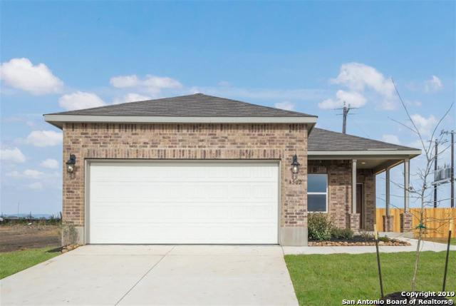 4502 Heather's Cross, St Hedwig, TX 78152 (MLS #1366721) :: Alexis Weigand Real Estate Group