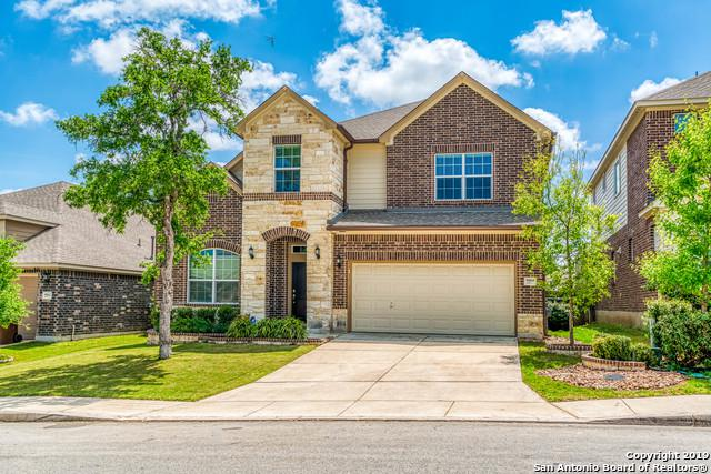 8166 Two Fls, San Antonio, TX 78255 (MLS #1366854) :: The Castillo Group