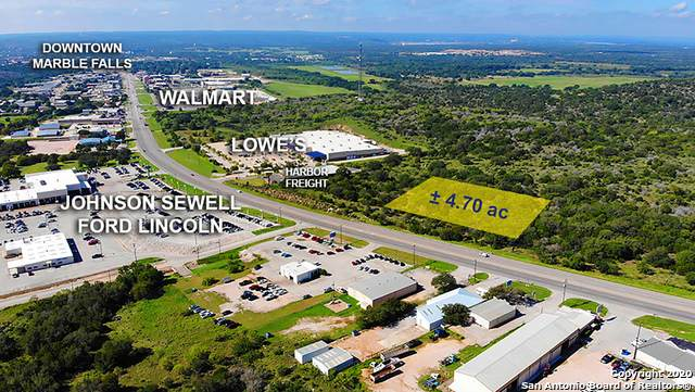 3350 Hwy 281 N, Marble Falls, TX 78654 (MLS #1366950) :: Alexis Weigand Real Estate Group