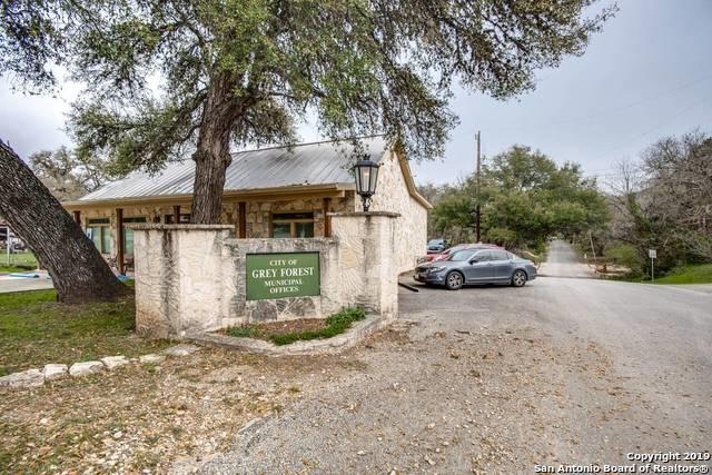 19019 Lookout Mountain Trail, Grey Forest, TX 78023 (MLS #1366953) :: Glover Homes & Land Group