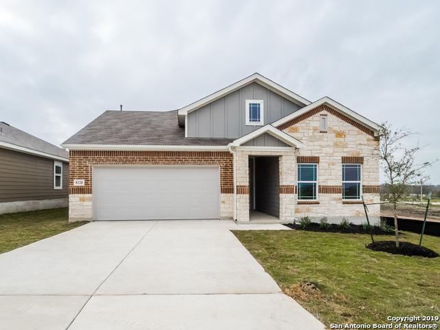 8328 Chasemont Court, Converse, TX 78109 (MLS #1366960) :: BHGRE HomeCity
