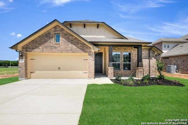 2032 Market Trl, Schertz, TX 78154 (MLS #1366975) :: BHGRE HomeCity