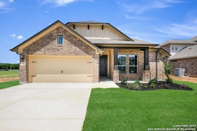 2032 Market Trl, Schertz, TX 78154 (#1366975) :: The Perry Henderson Group at Berkshire Hathaway Texas Realty