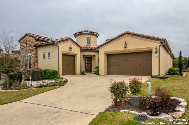 22831 Estacado, San Antonio, TX 78261 (MLS #1367009) :: Tom White Group