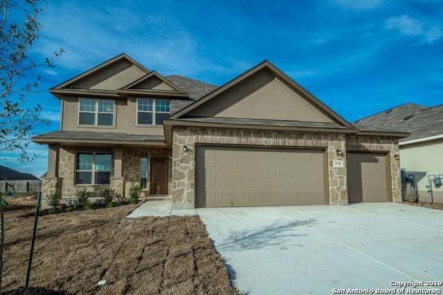 3170 Daisy Meadow, New Braunfels, TX 78130 (MLS #1367033) :: Tom White Group