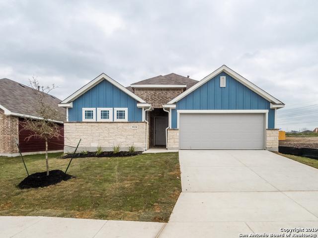8124 Chasemont Court, Converse, TX 78109 (MLS #1367141) :: BHGRE HomeCity