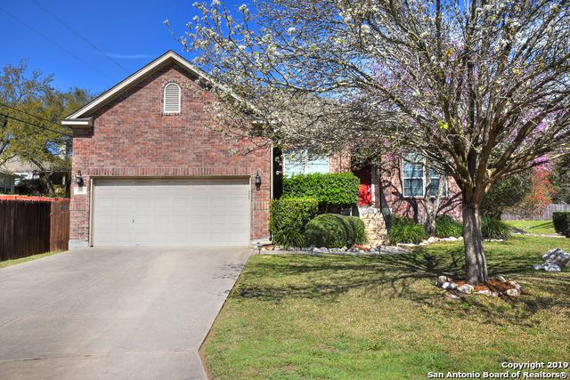 1019 Treaty Oak, San Antonio, TX 78258 (MLS #1367393) :: Erin Caraway Group