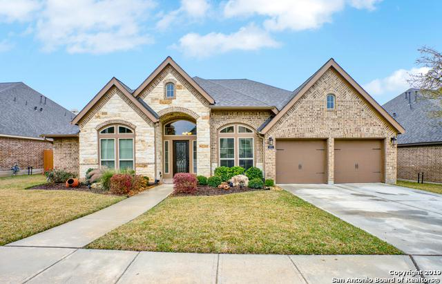 571 Oak Brook Dr, New Braunfels, TX 78132 (MLS #1367414) :: Alexis Weigand Real Estate Group
