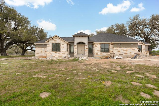 100 Abrego Lake Dr, Floresville, TX 78114 (MLS #1367416) :: Exquisite Properties, LLC