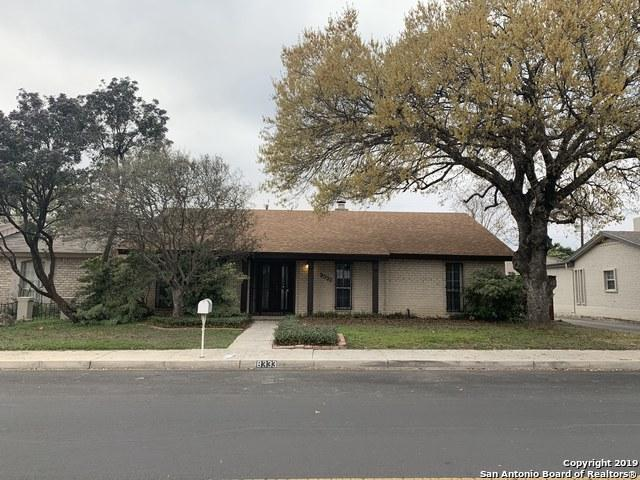 8333 Windway Dr, Windcrest, TX 78239 (MLS #1367426) :: The Mullen Group   RE/MAX Access