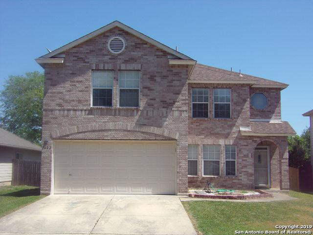 7422 Castle Green, San Antonio, TX 78218 (MLS #1367542) :: ForSaleSanAntonioHomes.com