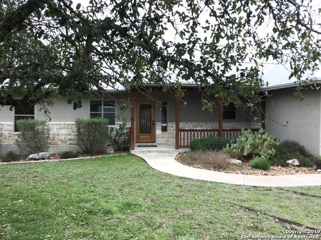 530 Old Camp Rd, Bandera, TX 78003 (MLS #1367686) :: Magnolia Realty