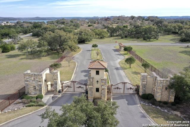 2507 George Pass, Canyon Lake, TX 78133 (MLS #1367773) :: Alexis Weigand Real Estate Group