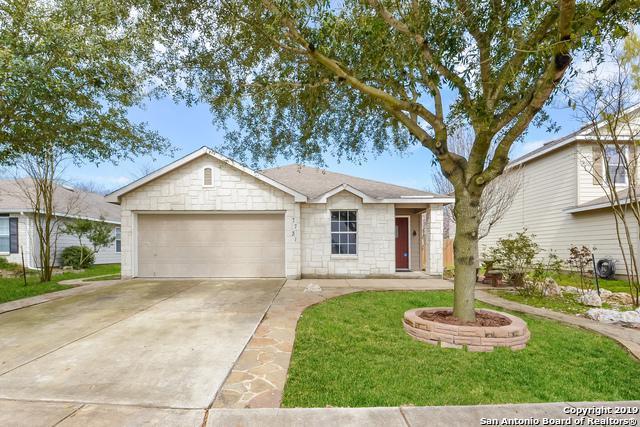 7731 Saddle Run, Selma, TX 78154 (MLS #1367835) :: Alexis Weigand Real Estate Group